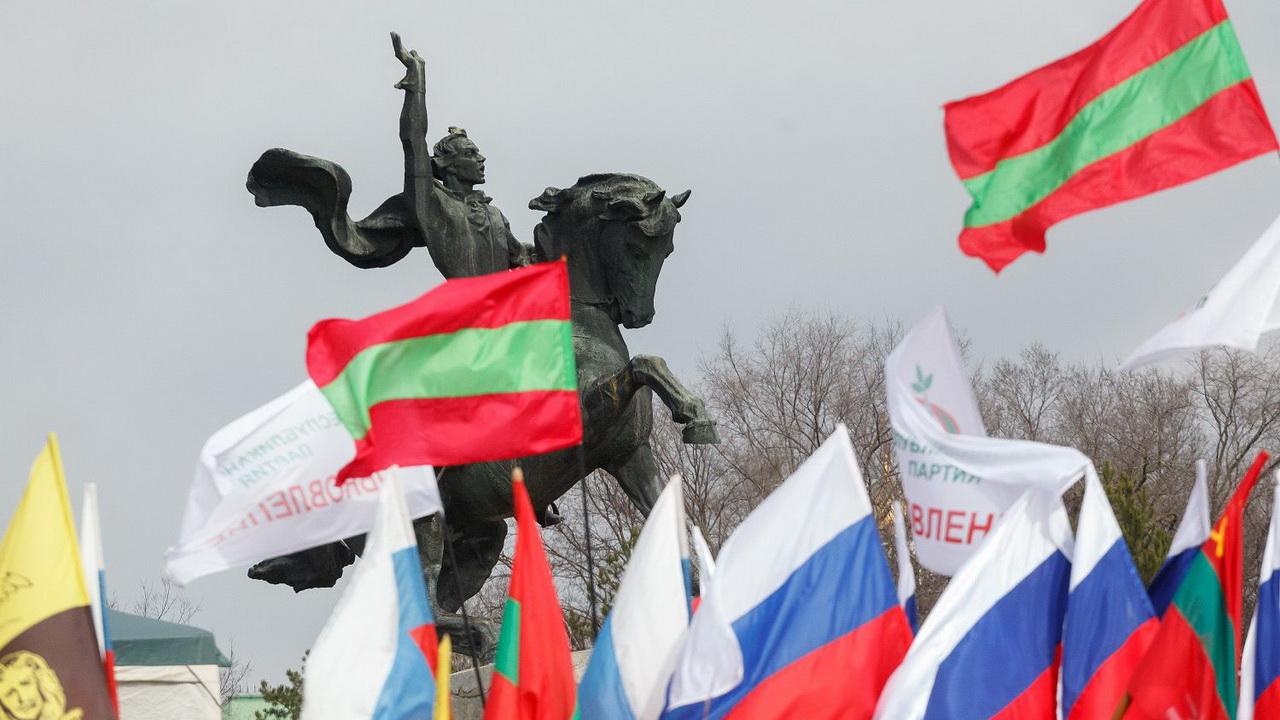 Визит Дмитрия Козака в Молдову разбил некоторые иллюзии
