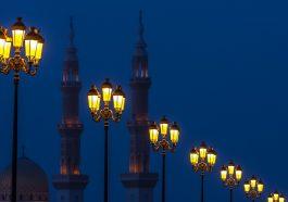 Мусульмане обещают устроить в Литве теракты