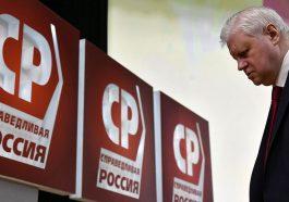 Коммунисты лгут перед выборами