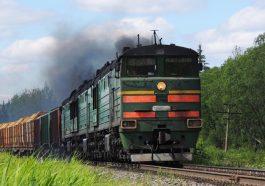 Приднестровской железной дороге работать мешает политика