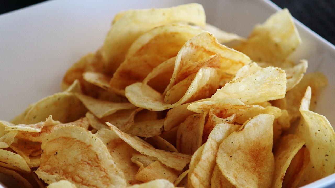 Любители чипсов останутся без Lay's