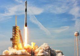 Космический туризм совершил новый виток