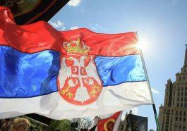 Сербия выгоняет полицию Косово с севера страны