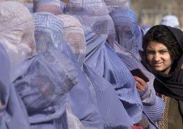 США несёт ответственность за Афганистан