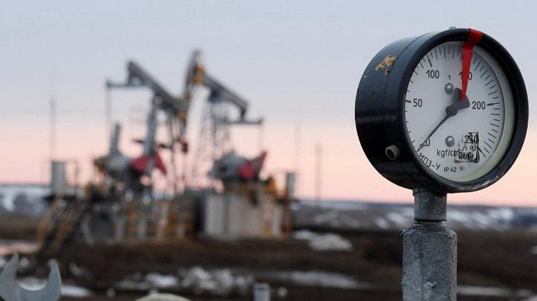 Европа бьётся за газ