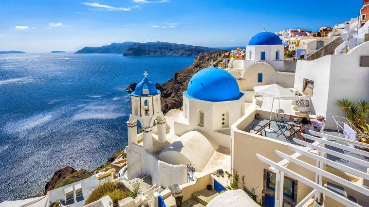 Греция готова принимать туристов