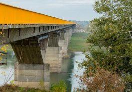 Из Приднестровья в Молдову появится ещё один путь