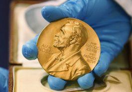 Названы победители Нобелевской премии мира